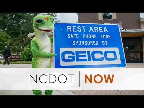 NCDOT Now - May 18, 2018