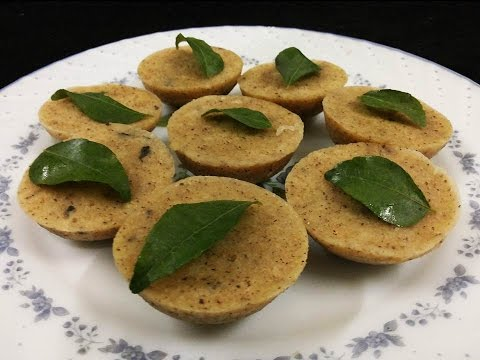 Instant Oats Idli | Oats Idli In Microwave Oven | Healthy Oats Idli for Dieting | Oats Idli Recipe