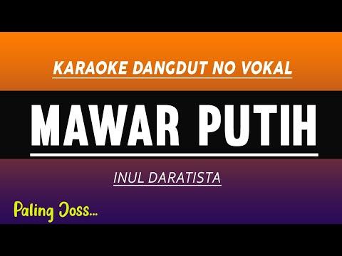 Download Mawar Putih - Karaoke dangdut Inul Daratista - paling dicari MP3 Gratis