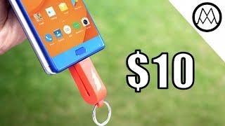 Best Tech under $10 - July 2017