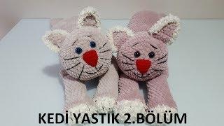 ipek bebek (1 | Amigurumi oyuncak bebek, Hello kitty, Bebek | 180x320