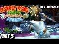 Donkey Kong Country Tropical Freeze Gameplay Walkthrough Par