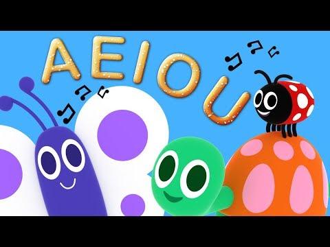 Xxx Mp4 A E I O U La Canción De Las Vocales Clásicos Y Canciones Infantiles El Reino Infantil 3gp Sex