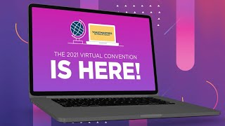 2021 Online Convention Experience