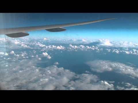 Emirates EK420 Full Flight - Dubai to Perth (Boeing 777-300ER) with ATC
