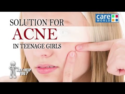 How To Get Rid Of Acne (Pimples) For Teenagers | Expert Advice | Dr. Veena Shinde