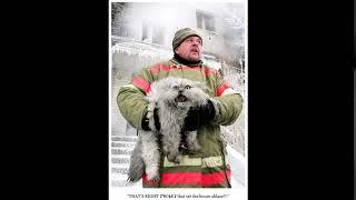 TWAS I that set the house ablaze!!