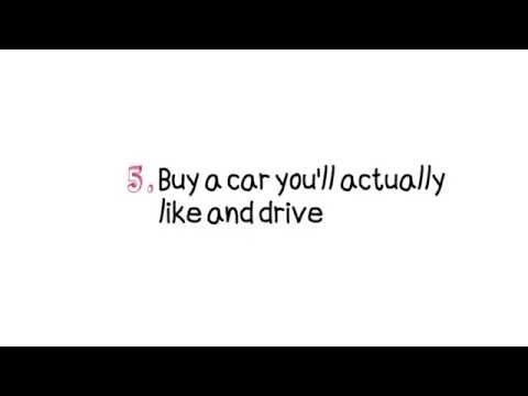 5 Golden Rules for buying used car in Ireland