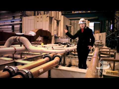 Making a Viking Longship