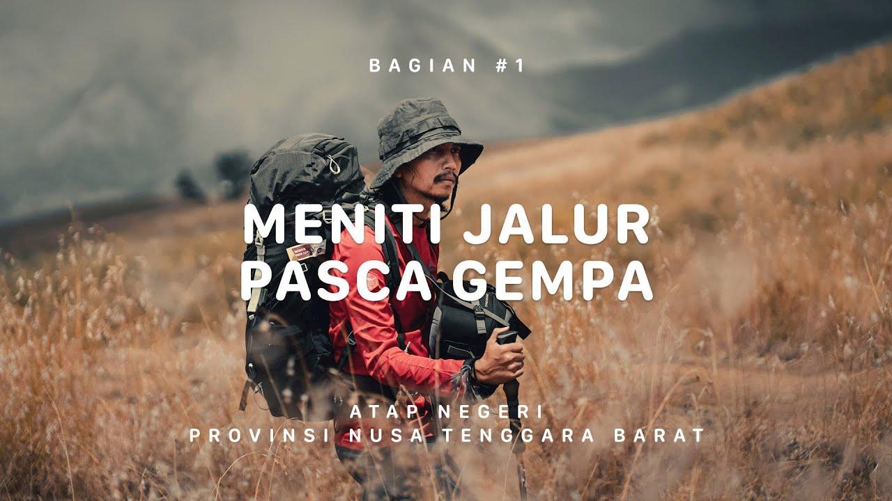 Download GUNUNG RINJANI - Nusa Tenggara Barat #1 MP3 Gratis