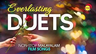 Everlasting Duets | Nonstop Malayalam Film Songs