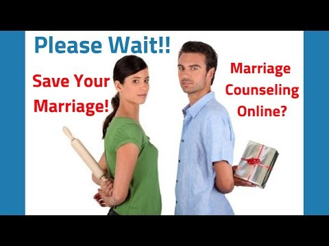 ***Marriage Counseling Online   Do This At Home!   Marriage Counseling online***