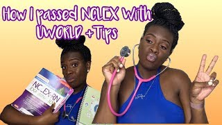 NCLEX-RN review! what WORKED and what DIDN'T - PakVim net HD