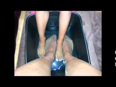 Listerine Foot Soak - Does It Remove Dead Skin?