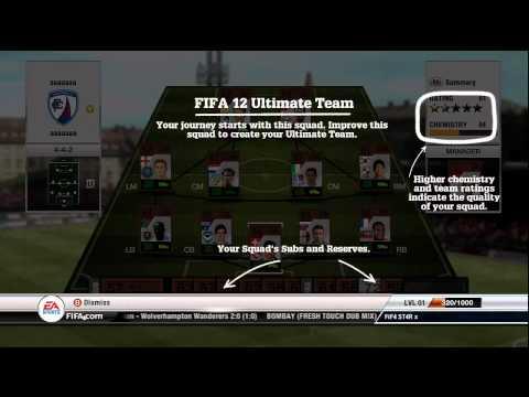 Fifa 12 | Easy Coins On Fifa 12 Ultimate Team - 20K AN HOUR!!