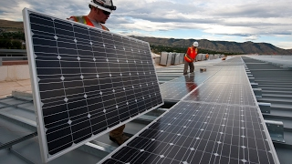 Solar power is almost as efficient as possible