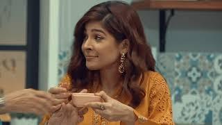 Mrs Chaudhry Ka Tarka Episode 11 Ayesha Omer  & Bushra Ansari