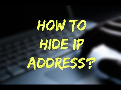 HowTo change your IP address Free (Betternet VPN)