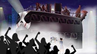 Download Supa Strikas - Season 4 Episode 44 - Scare Tactics | Kids Cartoon Video