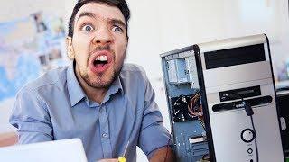 BUILDING YOUR PCs
