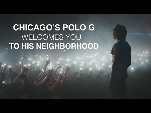 """#CivilTV - Polo G """"Welcome To My Neighborhood"""""""
