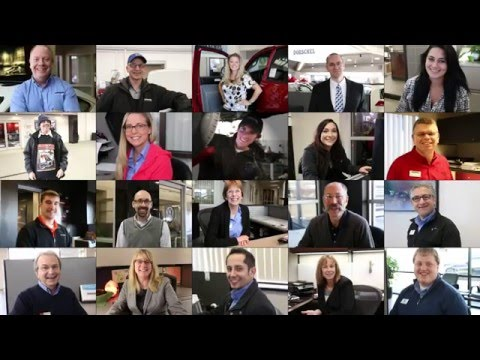 Dorschel Employee Recruitment Video