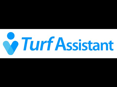 Turf Assistant - Golf Course Maintenace Software Intro