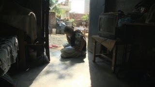 Girl gang-raped in India can't leave home