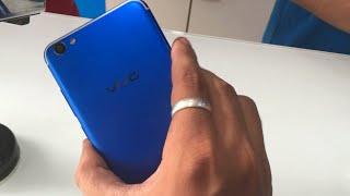 Vivo V5S EnergeticBluelimited edition