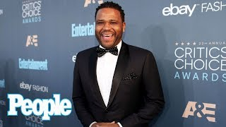 Anthony Anderson Opens Up About