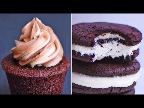 Best Oreo Treat Ideas | Homemade DIY Dessert Ideas by So Yummy