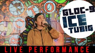 Ice Tubig (Live Performance )