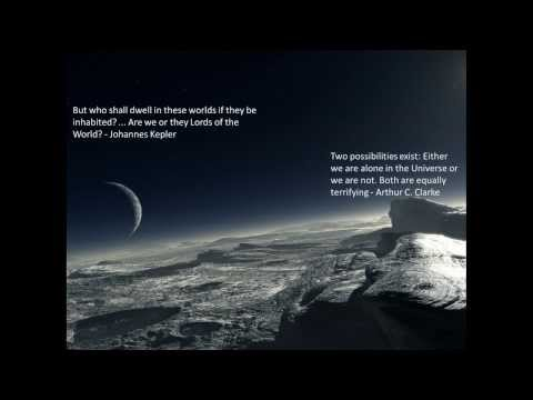 Journey to an Exoplanet: Gliese 581