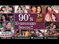 Bollywood 90 S Evergreen Songs Superhit Hindi Collection Aud