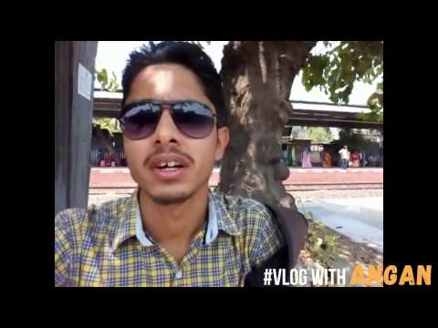 #vlog- 05 | City view @Sunday