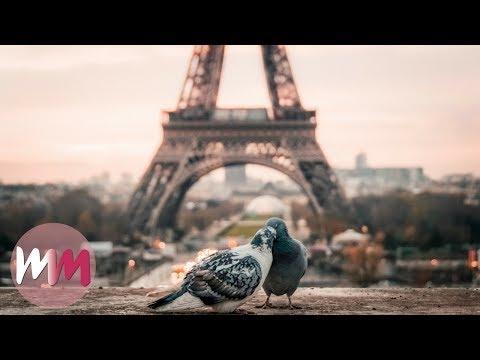 Top 10 Most Instagrammable Spots in Paris