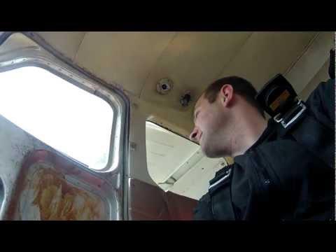 skydiving pt 1