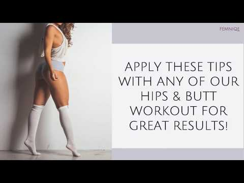 ❤️ How To Gain Weight Fast | Gain Weight on Hips, Butt and Thighs!