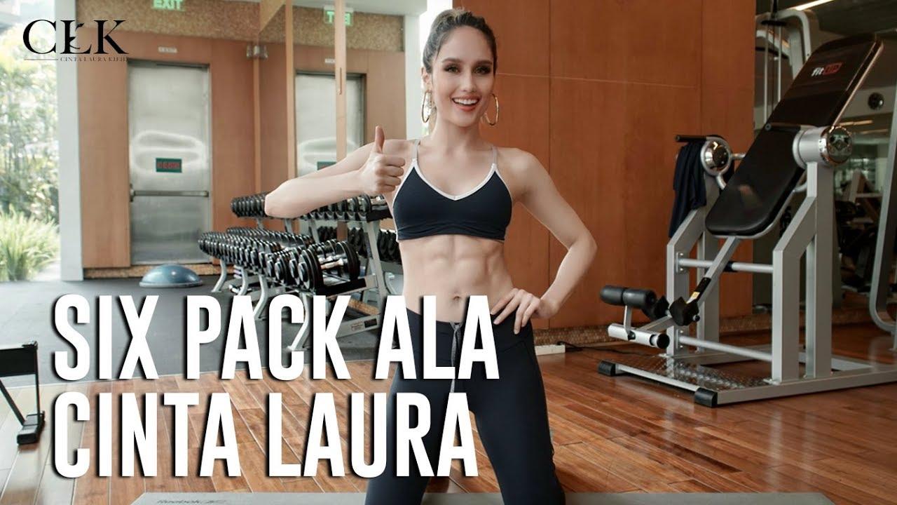 Download Sixpack Abs Workout | Tips Olahraga Cinta Laura Kiehl MP3 Gratis