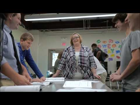 AP Computer Science Principles – Star City High School, Star City, Arkansas