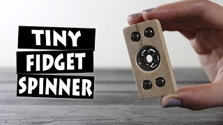 Download DIY Hand Spinner Fidget Toy Video