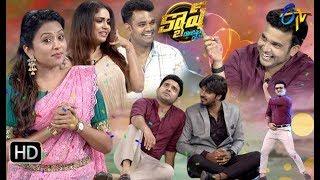 Cash| Sudheer,Getup Srinu,Ram Prasad, Karunya,Anilkumar | 19th October 2019  | Full Episode | ETV