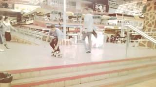 Go Skate All Day  (created With @magisto)