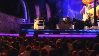 Nelly Furtado Festival de Viña 2008. Concierto Completo Full Concert