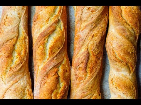 ALL ABOUT GLUTEN | what is gluten?, why does gluten matter in baking?