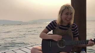 Beach Bunny - Boys (Acoustic)