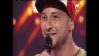 Download Prezentare: Guvidul a revenit la X Factor cu pizza pentru juraţi!