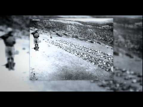 The Road to ANZAC: Part 10. Sky News' 10-part series about the ANZAC Day Centenary Commemorations.