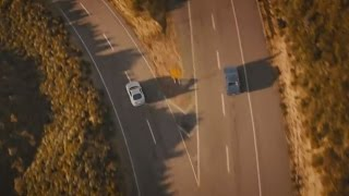 Furious 7 - It's Never Goodbye