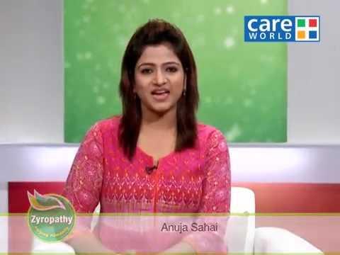 Cerebral Palsy Treatment with Kamayani Naresh - Zyropathy